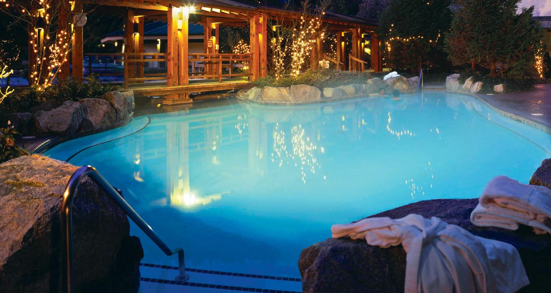 Harrison Resort Hotel