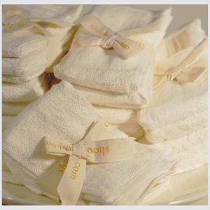 Shoo - Foo Bamboo Towels Vancouver