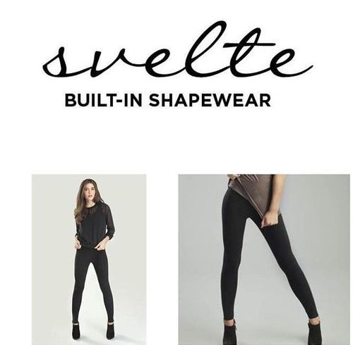 Svelte Shapewear - Kaare Long