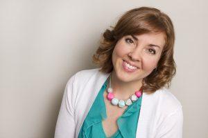 Karen Bannister Headshot