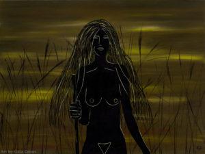 Wild-Woman-Gaia-Orion-1