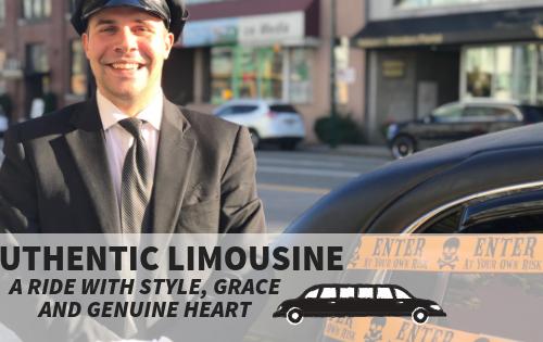 Authentic Limousine | Kaare Long